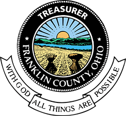 Treasurer, Franklin County Ohio